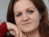 Slovenčinárka Dana