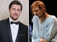 Juraj Loj sa vďaka markizáckému seriálu Búrlivé víno stal sexsymbolom. Na divadelných doskách z neho vedia urobiť poriadne škaredého chlapa.