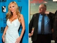 Nikki Benz a Rob Ford