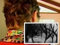 Matka napadnutá vlastnou dcérou a mýtická bytosť Slender Man