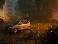 Búrky v Nemecku zabíjali