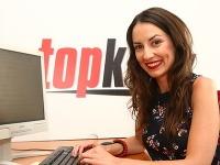 Tamara Heribanová bola online.