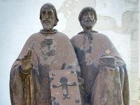 Súsošie solúnskych bratov Cyrila a Metoda