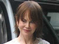 Nicole Kidman má od jemnej blondínky momentálne na míle ďaleko. Na seba sa tak podoobá čoraz menej.