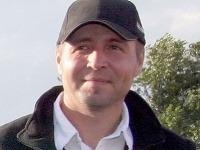Obvinený Martin Novotný