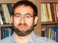 Psychiater Michal Patarák
