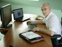 Motivátor Ivo Toman bol online.