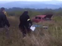 Tragická nehoda pri Pezinku