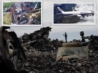 Všetko nasvedčuje tomu, že boeing zostrelila raketa Buk, ktorá bola v rukách proruských separatistov.
