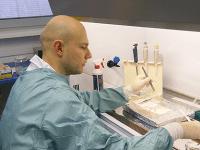 Boris Klempa patrí medzi popredných slovenských vedcov