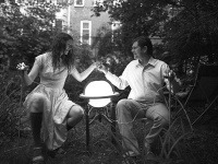 Manželia merajú svoju lásku na stroji