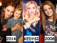 Mária Čírová sa po rokoch vrátila k svojej prirodzenej farbe vlasov.