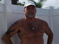 Medveď muž veľký penis