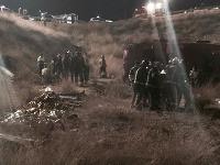 Tragická havária autobusu v Španielsku