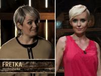 Kvete Horváthovej sa nepáčilo, že ju v zábavnej šou Kredenc pomenovali Krepka. Dnes je z nej preto Fretka.