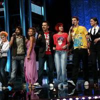 Finalisti sa okrem speváckych výkonov prezentovali aj  ako poriadni jedáci.