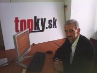 Kandidát na rektora Slovenskej technickej univerzity Alojz Kopáčik odpovedá na otázky čitateľov.