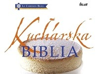 Obal knihy Kuchárska biblia