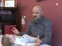 Syn moderátora Petra Pinďa Lengyela bojuje o život už deväť mesiacov.