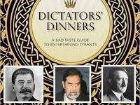 Kniha Večere diktátorov