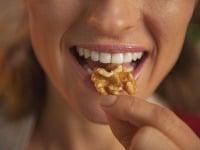 Vlašské orechy sú veľmi zdravé a nepriberiete z nich