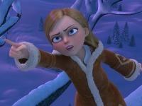 PR Snehová kráľovná