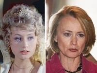Jana Nagyová je už 35 rokov u všetkých zafixovaná ako princezná Arabela. Ako sama tvrdí, s touto nálepkou sa už zmierila.