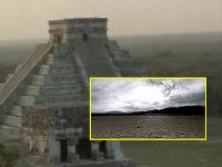 Dostali sa Mayovia do nemilosti svojich bohov, ktorí im nezoslali dážď?