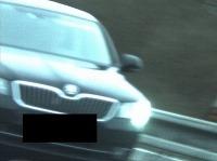 Vodič sa po diaľnici rútil rýchlosťou 210 km/h