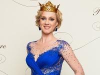 Tohtoročnou kráľovnou Plesu v opere sa stala herečka Monika Hilmerová.