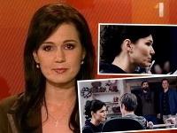 Moderátorka verejnoprávnej RTVS Natália Žembová sa objavila v kontroverznom spote Aliancie za rodinu.