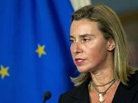 Frederica Mogheriniová