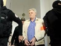 Mišenku odsúdili na 11 rokov.
