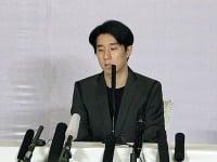 Jaycee Chan sa verejen ospravedlnil