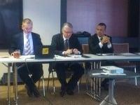 Členovia SKOK-u predstavili nový ekonomicko-sociálny balík