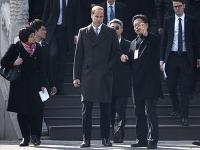 Princ William pricestoval na oficiálnu návštevu do Číny.