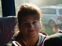 Majka je pekné 14-ročné dievča, ktoré sa narodilo s krutou diagnózou