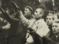 Slováci v roku 1941 počas Slovenského štátu