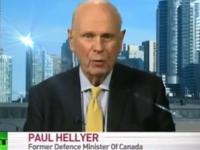 Paul Hellyer opísal, ako vyzerajú mimozemšťania!