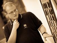 Budúci šachový veľmajster Milan Pacher