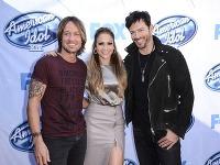 American Idol - Porotcovské trio