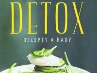 Obal knihy Detox: Recepty a rady