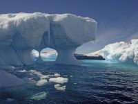 Ľadová plocha klesne každý rok o štyri metre