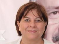 Elif Dogan Turkmen