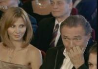 Karel Gott je známy svojou profesionalitou, jeho žena Ivana mu v tomto smere robí hanbu.
