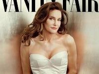 Bruce Jenner po premene na Caitlyn pózuje v dámskom magazíne.