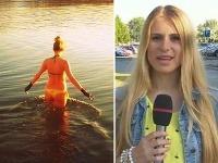 Adriana Špronglová pred pár dňami posilnila tím markizáckeho Telerána.