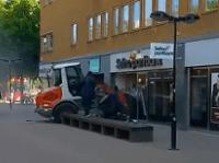 Rafinovaná lúpež v Štokholme