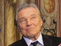 Na internete sa šíri správa, že ťažko chorý Karel Gott zomrel.
