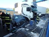 Nehoda si vyžiadala jednu obeť.